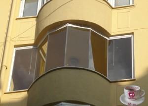 Cam balkon aksesuarları