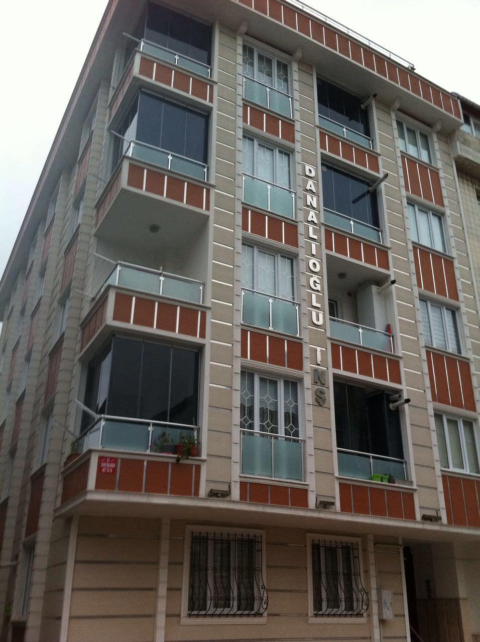 Alibeyköy Eyüp Sultan