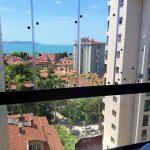 kadıköy suadiye cam balkon uygulamamız